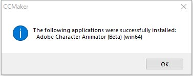 Adobe Character Animator Beta (3.4)