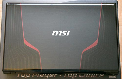 MSI GE70 0ND-082XRU