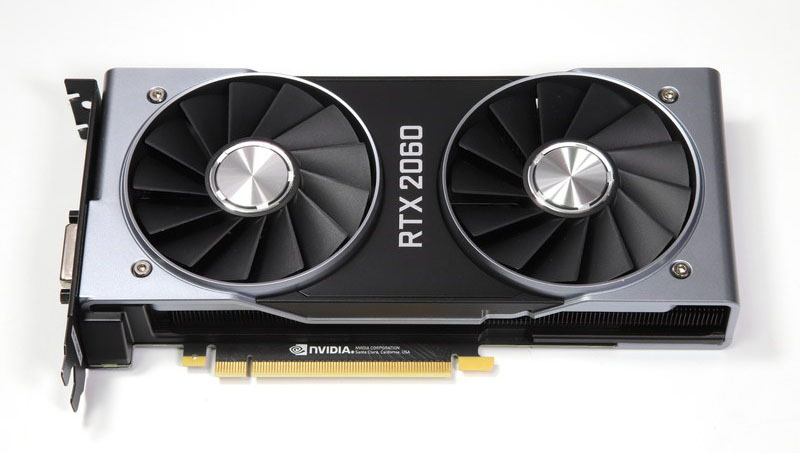 NVIDIA GeForce GTX 1160