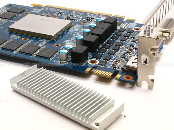 nVidia GeForce GTX 560 SE