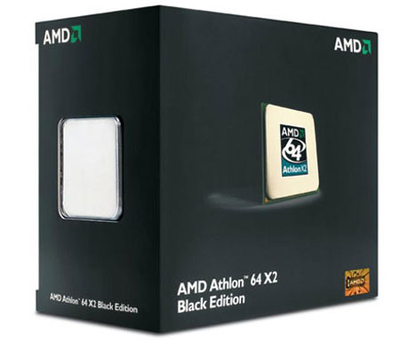 Athlon X2 7850 Black Edition