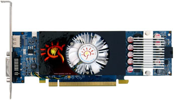 SPARKLE GeForce 9800 GTX