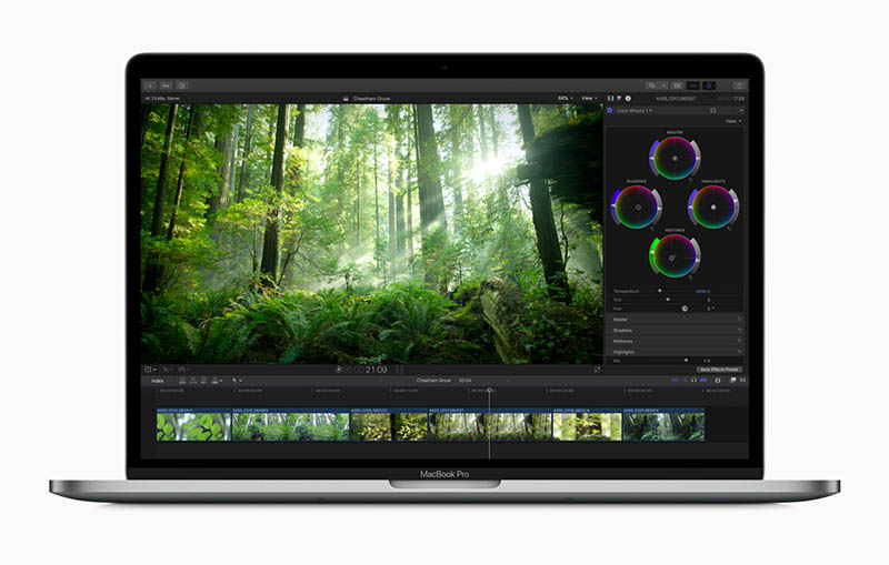 Apple Final Cut Pro X 10.4
