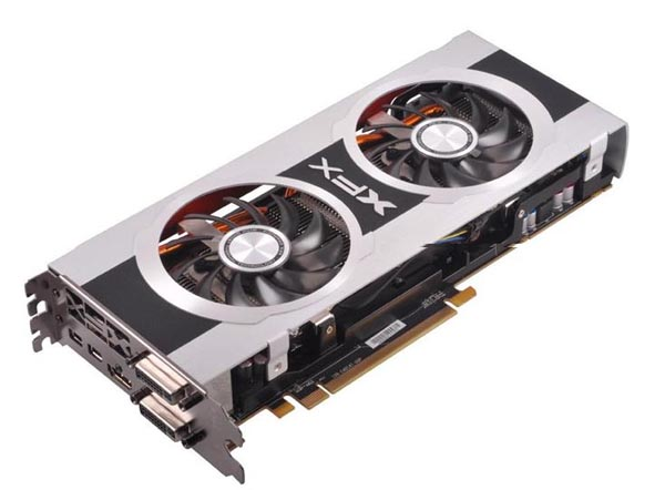 XFX Radeon HD 7870 Double Dissipation