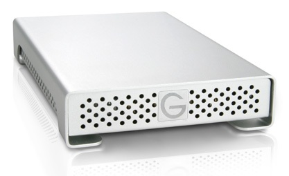 G-Technology G-DRIVE mini