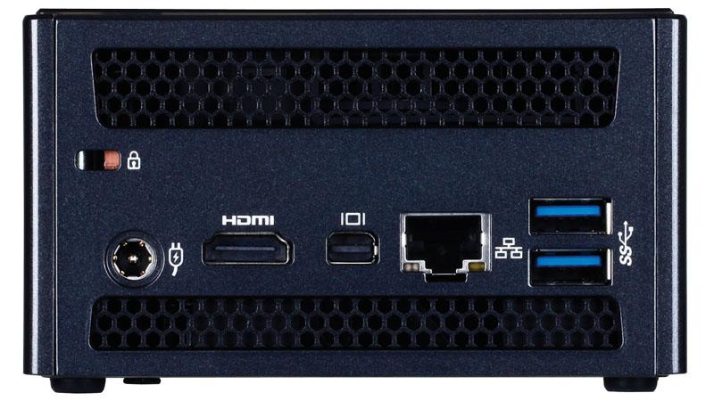 Gigabyte Brix Pro GB-BXi7-5775