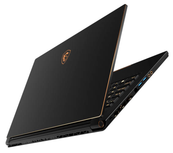 MSI GS65 Stealth Thin 8RE