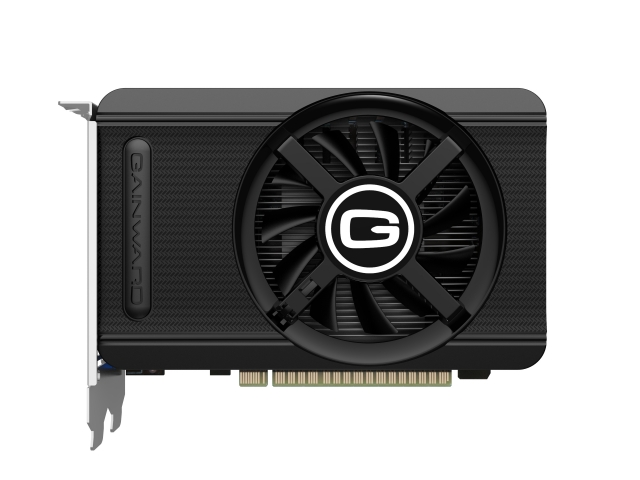 Gainward GeForce GTX 650 Ti 2GB