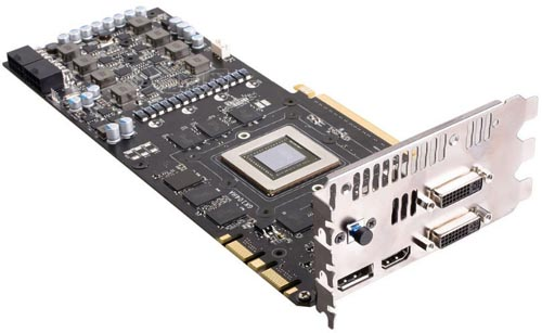 Colorful GeForce GTX 680 iGame Kudan