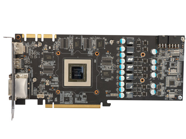 Galaxy GeForce GTX 760 Gamer