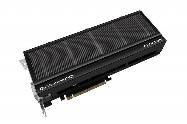 Gainward GeForce GTX 780 Phantom