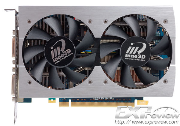 Inno3D GeForce GTX 560 SE