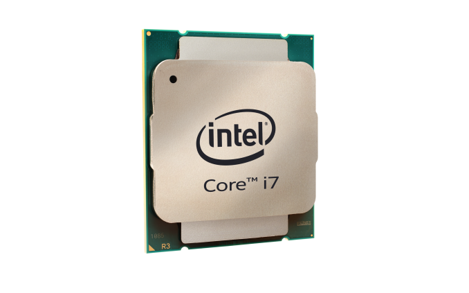 Intel Core i7-5960X Extreme Edition
