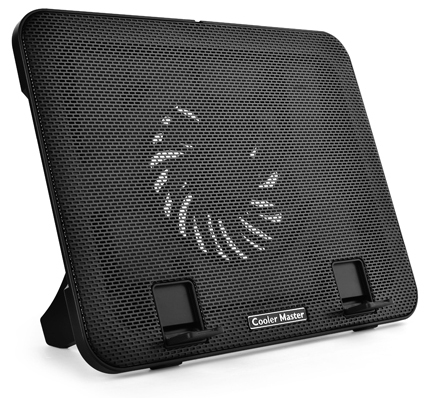 Cooler Master Notepal I200