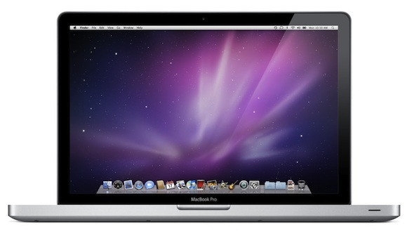 Apple MacBook Pro (MD103LL/A)