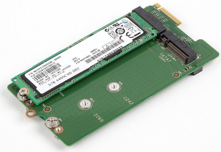 Samsung SM951 MZVPV256HDGL-00000