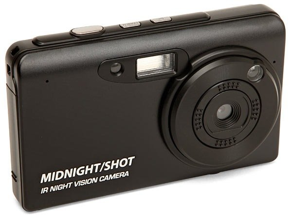 Magpix IR-101 Midnight/Shot