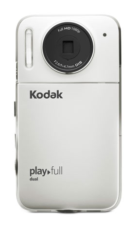 Kodak Playfull Dual Camera