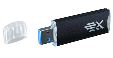 Sharkoon Flexi-Drive Extreme Duo USB 3.0