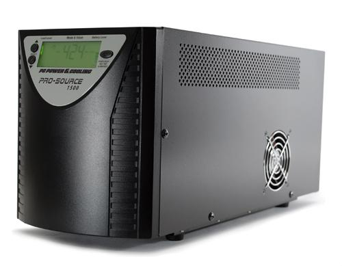PC Power & Cooling Pro-Source 1500 UPS