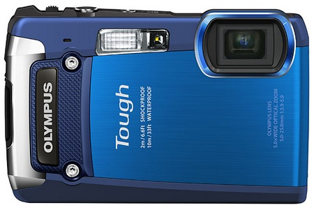 Olympus TOUGH TG-820 iHS
