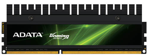 A-Data XPG DDR3-2400G