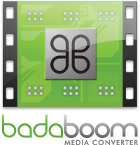 Badaboom Media Coverter version 1.1.1