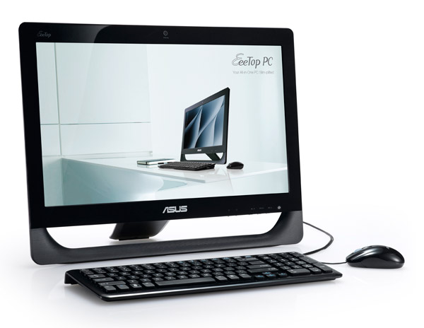 ASUS EeeTop PC ET2010AG