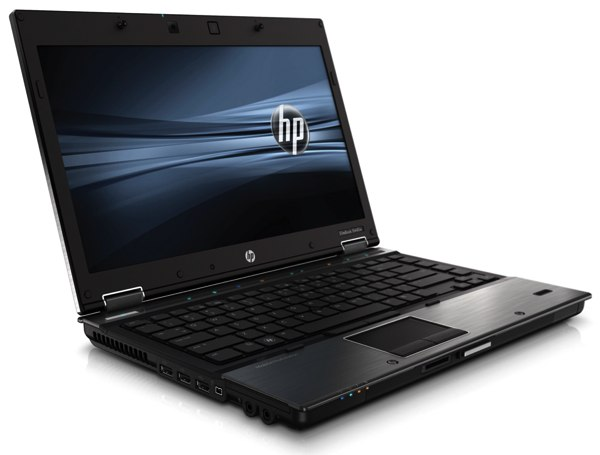 HP EliteBook 8540 p/w