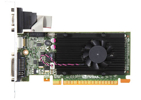 nVidia GeForce 510 (OEM)