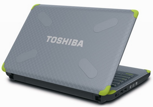 Toshiba Satellite L635 S3030