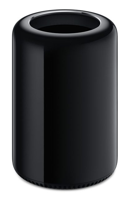 Apple Mac Pro Quad Core