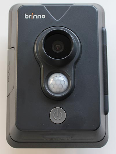HomeWatchCam MAC100