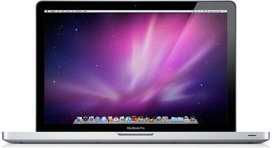 Apple MacBook Pro (MC371LL/A)