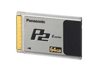 Panasonic P2 E-series
