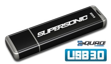 Patriot Supersonic USB 3.0