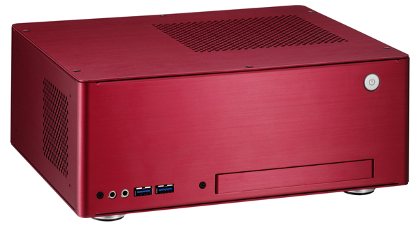 Lian Li Mini-Q PC-Q09M
