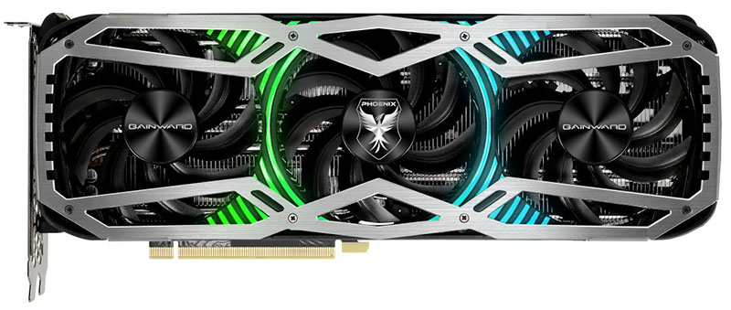 Gainward GeForce RTX 3090 Phoenix GS