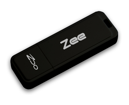 OCZ Zee USB 2.0 Flash Drive